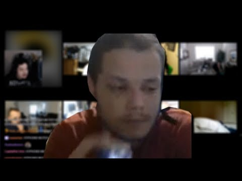 Erobb221 Chilling On The GGX Podcast With Chat