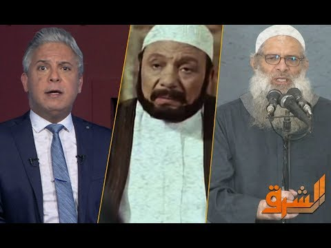 بعد مشواره الشاق في تعريضه للسيسي  .. معتز مطر للشيخ رسلان: هو الدين بيقول ايه؟!