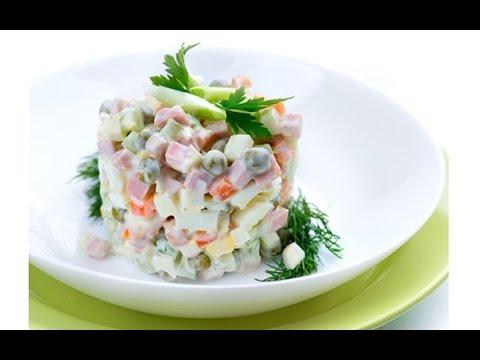 Салат НОВИНКА для праздничного стола Это Мой Любимый Салат!!!/Салаты рецепты