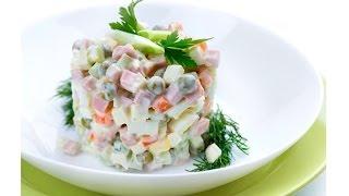 Кулинарный влог: Рецепт №26 Салат НОВИНКА