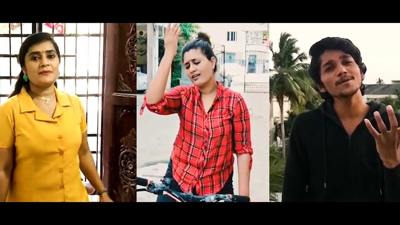 தனித்திருப்போம் விழித்திருப்போம்   Navin Bindhu, Idhayathai Thirudadhey Serial #colorstamil