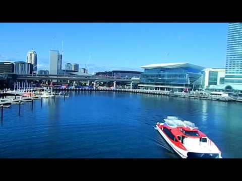 Sydney Opera House, Powerhouse Museum and More!!!! | Camp Sydney #2