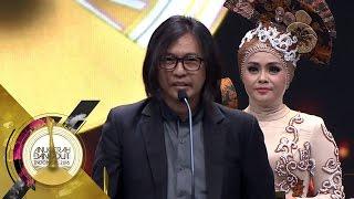 "Arranger Dangdut Terbaik  "" Tyo Adrian ""  - ADI 2016 (5/12)"