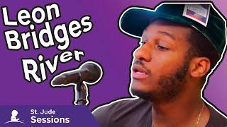 Leon Bridges - River (Acoustic) | St. Jude Sessions