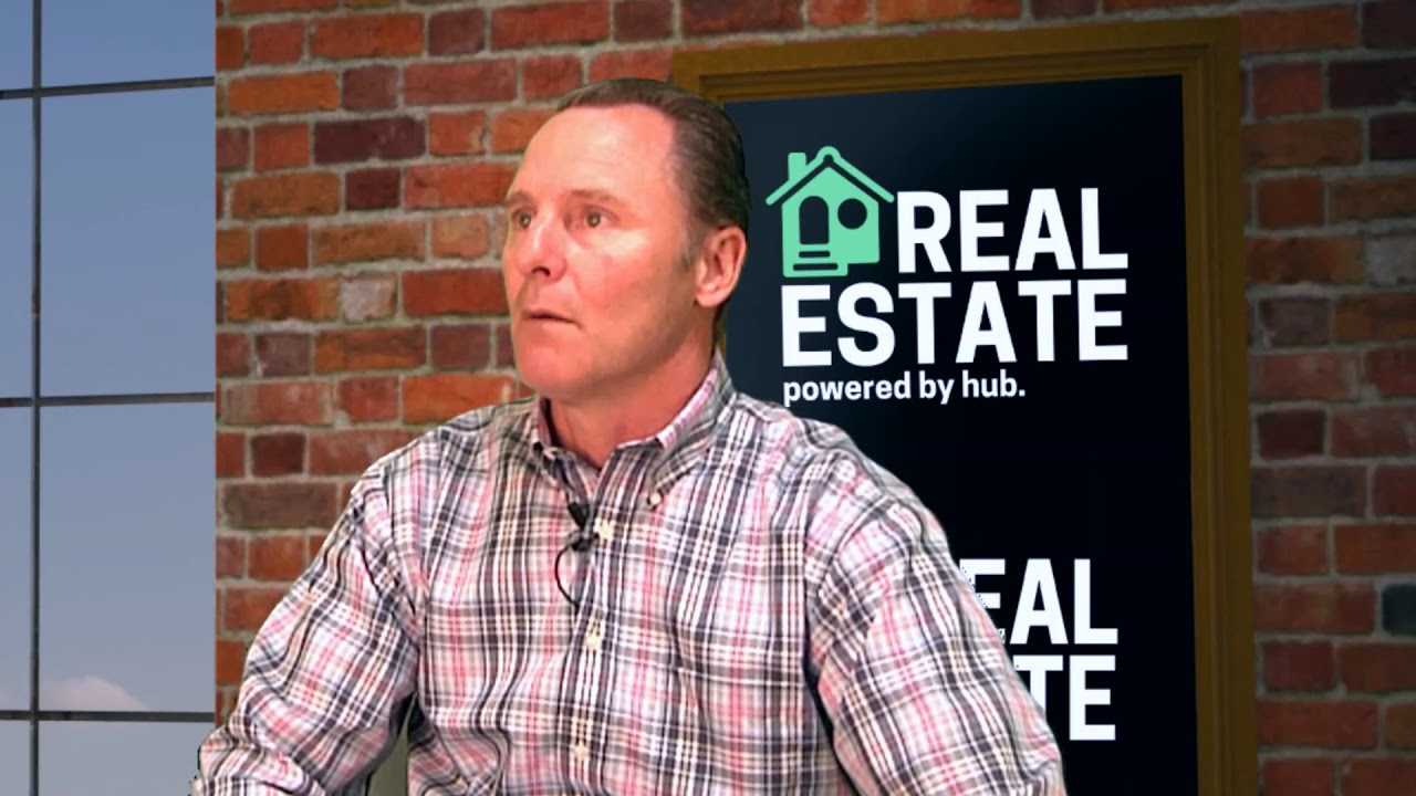 Stephen Vazza Of The Vazza Real Estate Group On Retail And Office Space Youtube