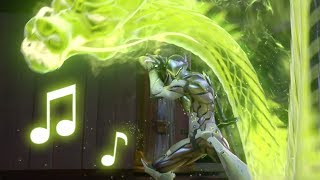Genji Song - DRAGONBLADE (Natural - Imagine Dragons PARODY) ♪