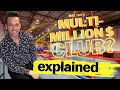 Warren Buffett's Secret Millionaires Club - YouTube