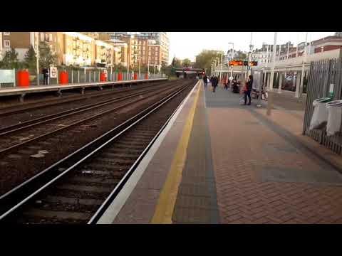 Station tours Kensington Olympia