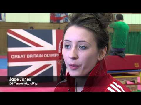 GB taekwondo athletes preview inaugural Baku European Games