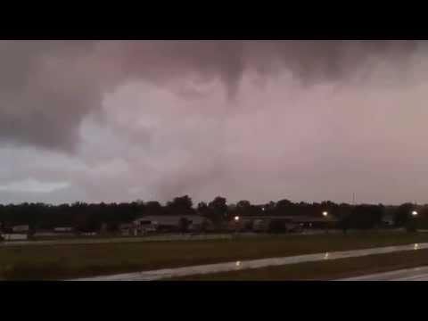 Paola, KS  tornado  9/18/15
