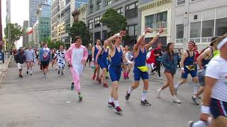 Bay to Breakers 2018 San Francisco California (3/4)