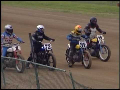 AMA Vintage Motorcycle Racing