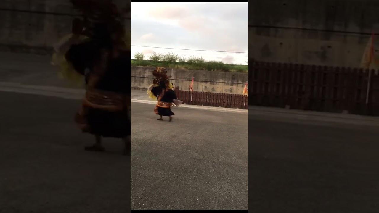新竹佑聖宮練習