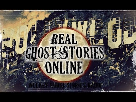 Real Ghost Stories: Haunted Hollywood