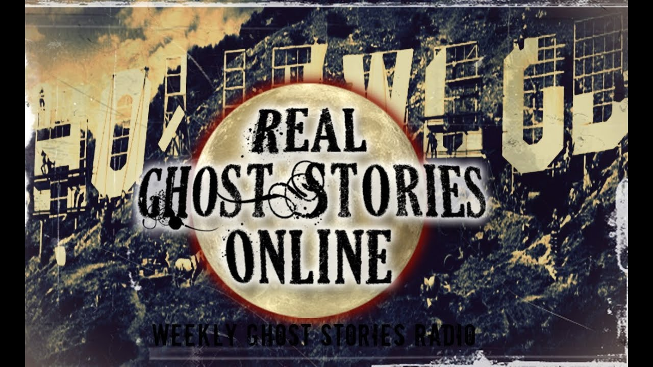 Real Ghost Stories Haunted Hollywood