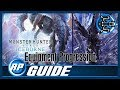 MHW: Iceborne Bow Equipment Progression Guide Step by Step (Recommended Playing)