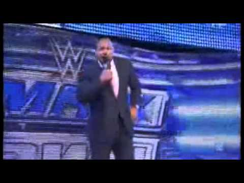 HHH is the new Teddy Long