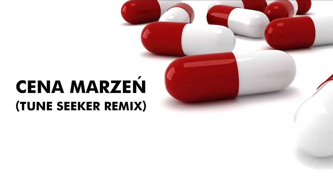 Kafar Dixon37 ft. Sheller, Ero - Cena marzeń (Tune Seeker Remix)