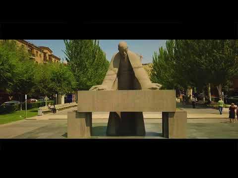Erevan, Yerevan, Երեվան. Images A Couper Le Souffle, Avant-goût Du Film «Les Trésors De L'Arménie»
