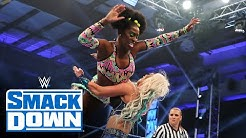 Dana Brooke vs. Naomi: SmackDown, May 15, 2020