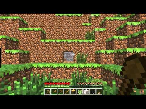 Minecraft Survival Zorlayıcı Mod Rehberi: Bölüm 1- İlk Gece ve Domuz Arayışı