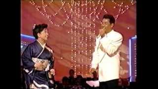 中村美律子10周年リサイタルの映像です。