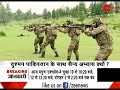 India-Pak joint anti-terror exercise in August