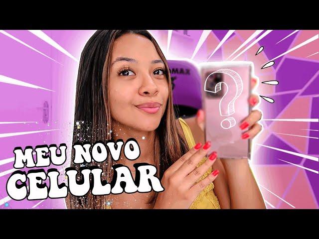 NOTE 20 ULTRA | UNBOXING DO MEU NOVO CELULAR + PRIMEIRAS IMPRESSÕES!!