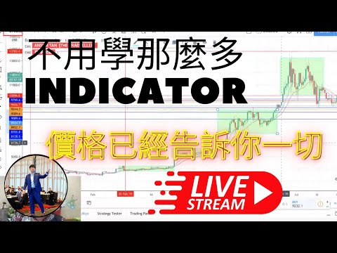 "【Trader Emotion Handling】""Trade的真正秘訣 遠在天邊近在眼前!""Trade Live Q&A! 敢问敢答!【TheTradveller作手過客】"