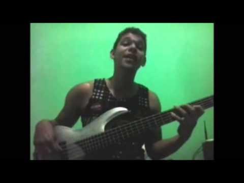 Eider Bass - Desafinados #038 - Skank - Ela me Deixou
