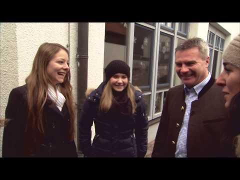 Peter Dreier - Der Landrat für den Landkreis Landshut - am 16.März 2014!