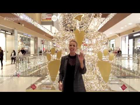 Inspire Me - Light up Xmas at The Mall Athens