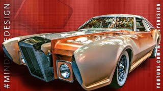 15 Cool Vehicles produced in the Far Out and Funky 70s