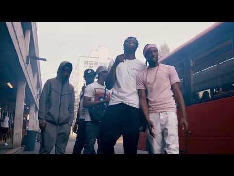 #OFB Munie - Sharings Caring (Music Video) Prod By Yamaica | Pressplay