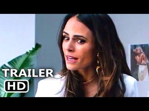 HOOKING UP Trailer (2020) Jordana Brewster, Brittany Snow, Comedy Movie