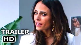 HOOKING UP Trailer (2020) Jordana Brewster, Brittany Snow, Comedy Movie