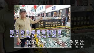 Download Lagu Wo De Kuai Le Jiu Shi Xiang Ni - 我的快乐就是想你 ☆ Mr. Lie Miau Liong mp3