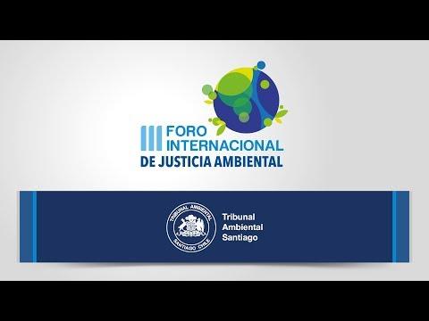 Third International Environmental Justice Forum