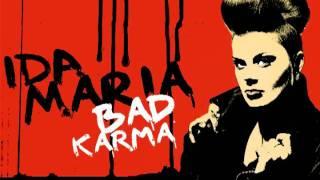 Ida Maria Bad Karma