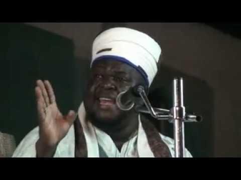 KINNI OSO ANOBI YUSUFF DERU - Sheikh Yahaya NDA Solaty (Amiru Jaish)