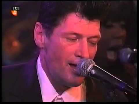 Herman Brood & Total Touch @ Cafe Heeren van Amstel  TV, 1998  Will Nuruwe