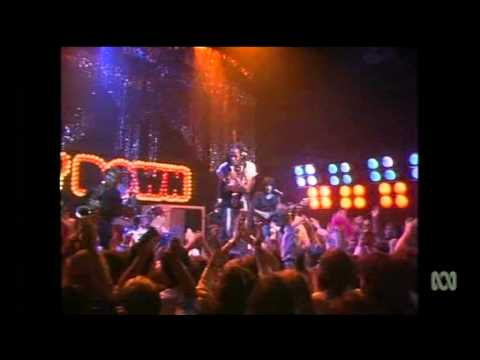 Marcia Hines - 'Take It From The Boys' ('Countdown' 14/3/82)