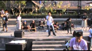 Thek thek jaya kusuma - SONG OF SABDATAMA Jogja Hiphop Foundation FKY 26