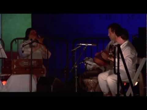 LA Lens on Sacred Music: Alla Hou (Kawali Version)