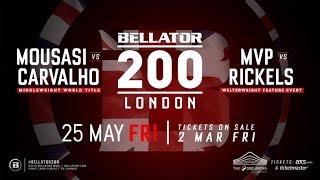Bellator 200 main event cancelled, UFC star fails USADA test, Dana White makes $1.5 Billion deal
