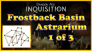 Dragon Age: Inquisition - Frostback Basin - Astrarium 1 of 3