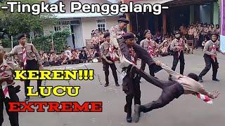 Download lagu Juara 1 Umum SMPN01 cisauk | Lomba Pbb Tongkat Dan Yel yel | LOPETTA YASPITA