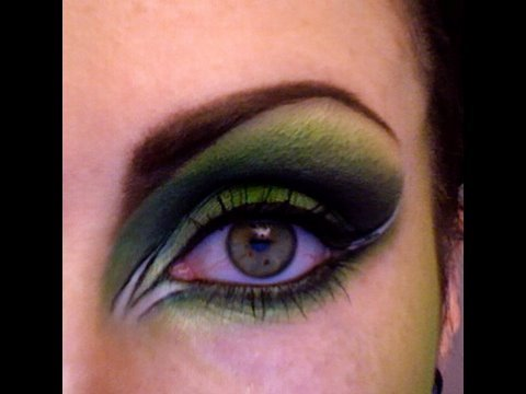 """Wicked Witch...Part 2... Entry for"""" Allthatglitters21's"""" Disney..."""