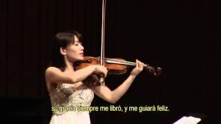 Amazing Grace (Subtitulada en español)