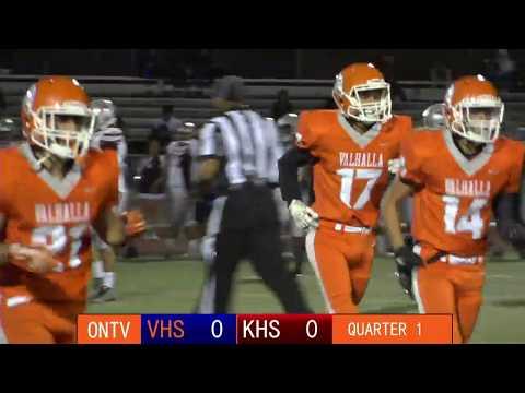 Orange Nation TV: Kearney Vs. Valhalla
